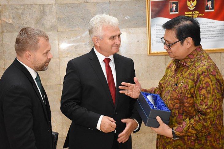 News Focus - Indonesia, Czech need CEPA to foster economic ties