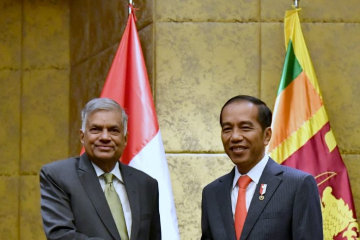 Indonesia, Sri Lanka discuss follow-up of cooperation on garment exports