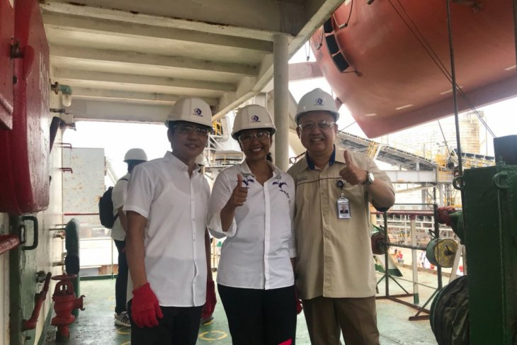 PT Pupuk Indonesia targets Rp8.31 trillion of exports