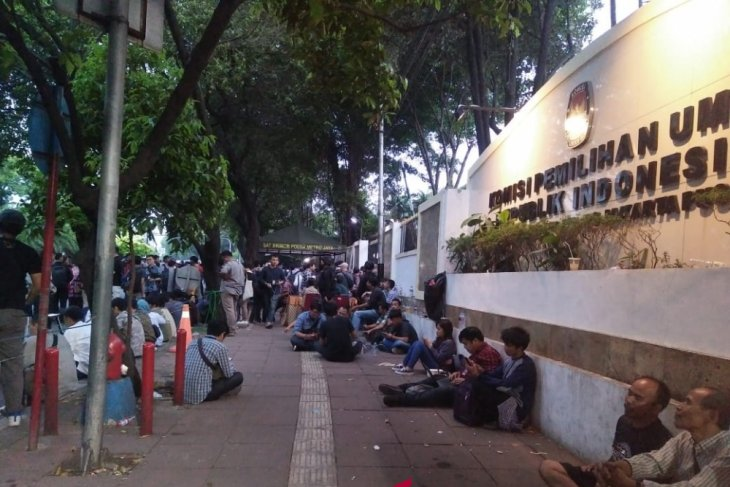 Polbangtan Bogor gelar Pasar Tani PWMP
