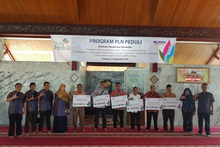 PDAM Salurkan Air Bersih Untuk Warga Di Kabupaten Bone Bolango