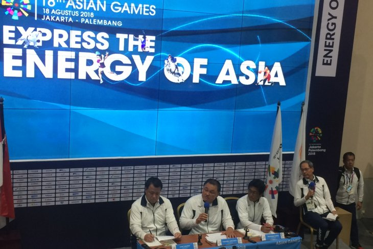 Asian Games (basketball) - Japanese basketball players` buying sex scandal not affect team