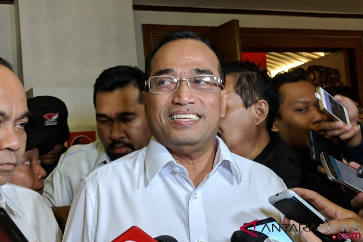 Minister forms rapid team for Palu quake emergency response