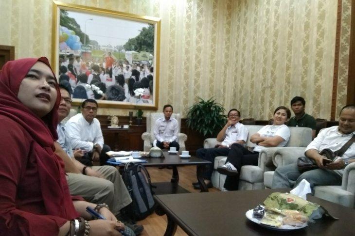 Pembangunan 'fly over' Martadinata Bogor dimulai Oktober