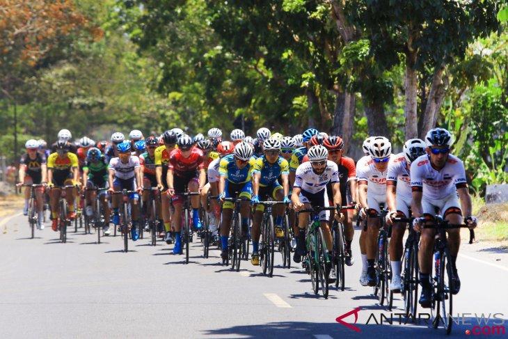 Cyclists from 25 countries join Tour de Banyuwangi