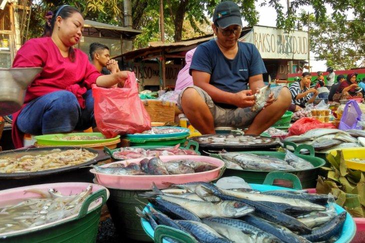 Harga Ikan Laut Di Bojonegoro Stabil Tinggi Antara News Jawa Timur
