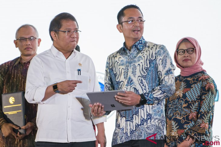 Indonesian startups growing rapidly: minister