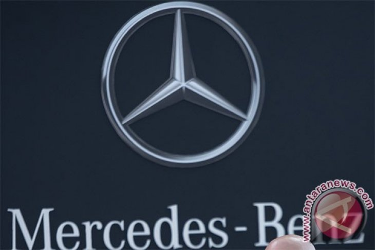 Mercedes-Benz mulai jual SUV buatan India di AS