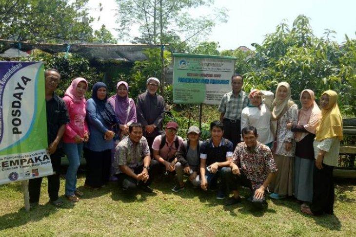 P2SDM LPPM IPB kembangkan edukasi herbal tanaman obat