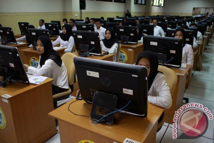Pendaftaran CPNS lewat portal sscn.bkn.go.id, dimulai 19 September
