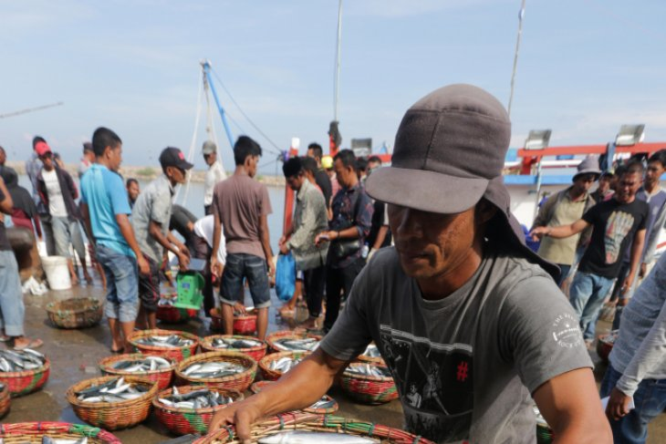 Indonesian Embassy fails to meet fishermen arrested in Myanmar