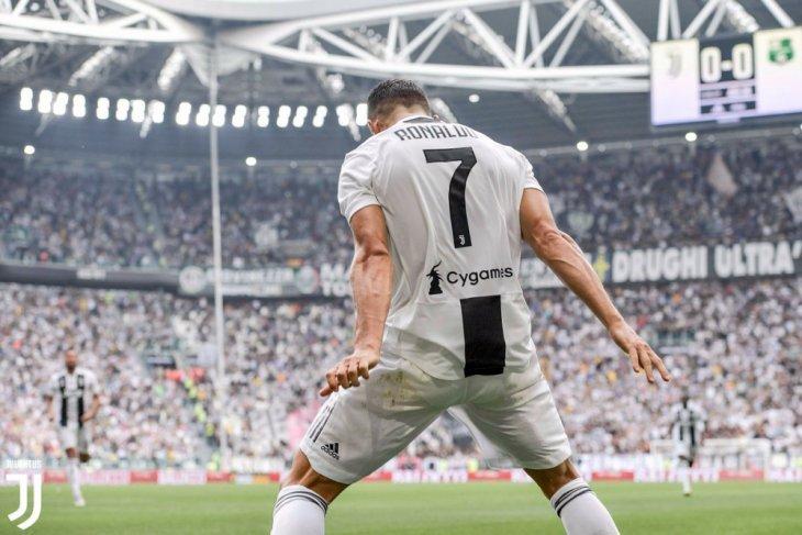 Ada apa lagi dengan Cristiano Ronaldo?