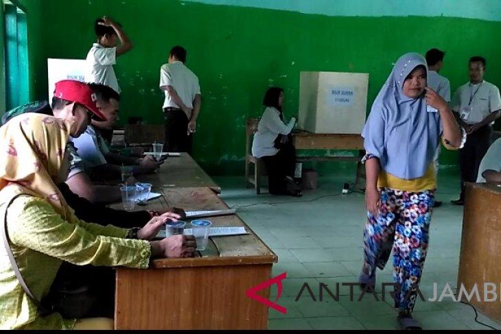 Pilkades E Voting: Warga masih canggung (video)