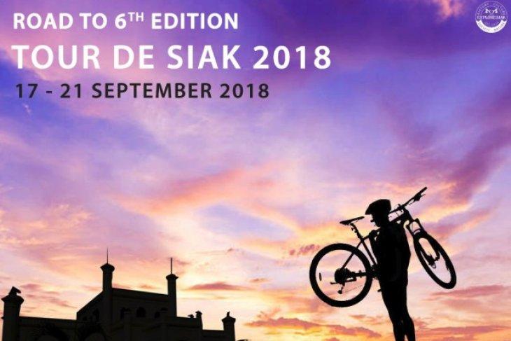 Bigger dream for Tour de Siak