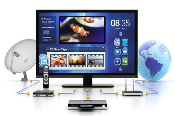 45 usaha TV kabel di Ambon tidak miliki IPP tegakkan aturan