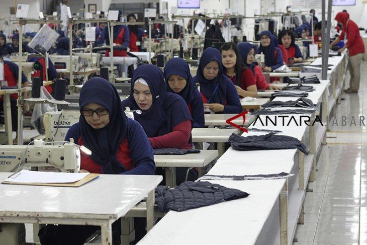 Metamorphosing Indonesia's economy toward competitive manufacturing
