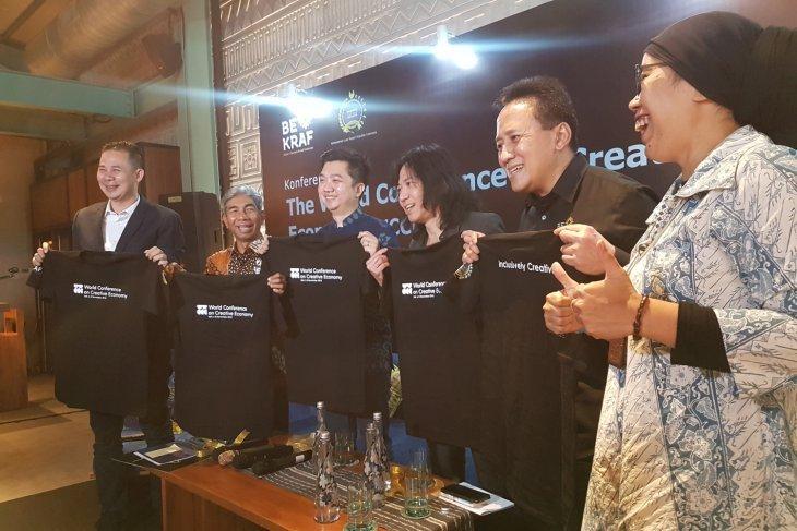 Wamenlu sebut ajang WCCE merupakan kontribusi Indonesia kepada dunia