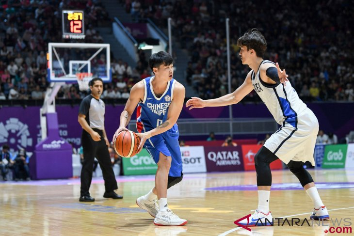 Asian Games (basketball) - S Korea wins bronze medal after defeating Chinese Taipei