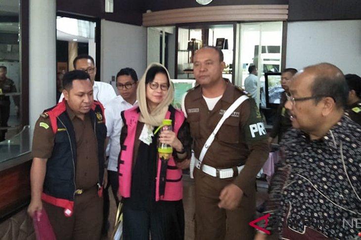 AGO detains Pertamina ex-president director