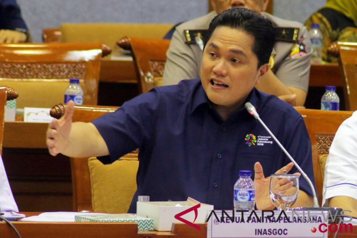 Thohir says Indonesia remains attractive for global investors