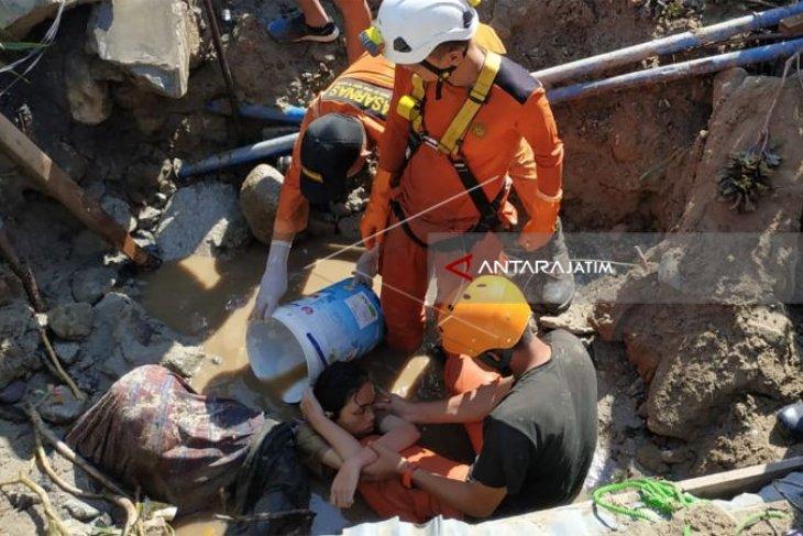 91 Warga Jember Jadi Korban Gempa Sulteng