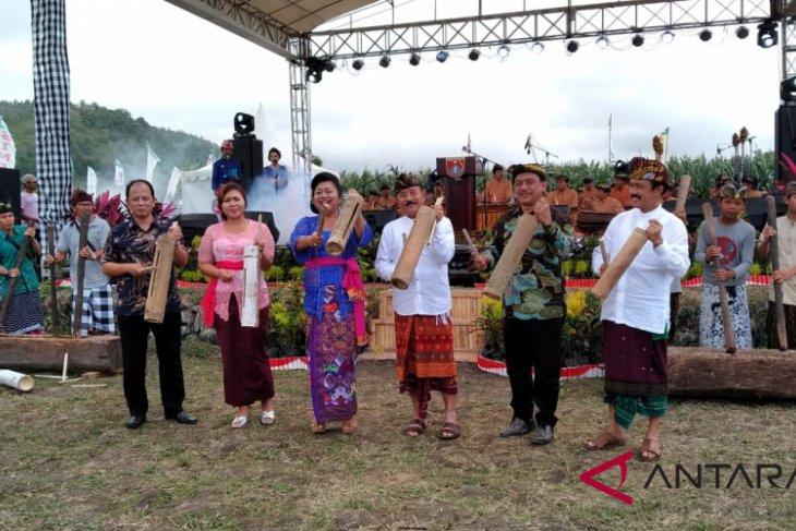 Karangasem gelar Festival Subak II