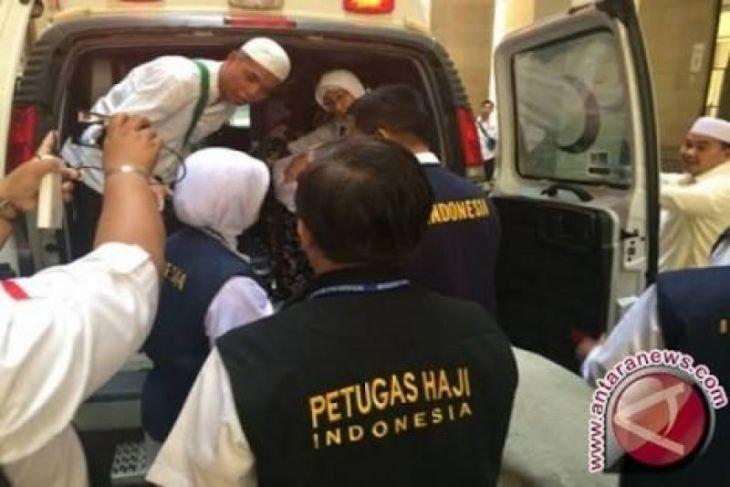 Seorang calon haji Kalsel wafat di Mekkah