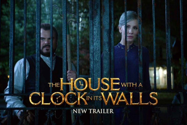Film Terbaru Jack Black Puncaki Box Office