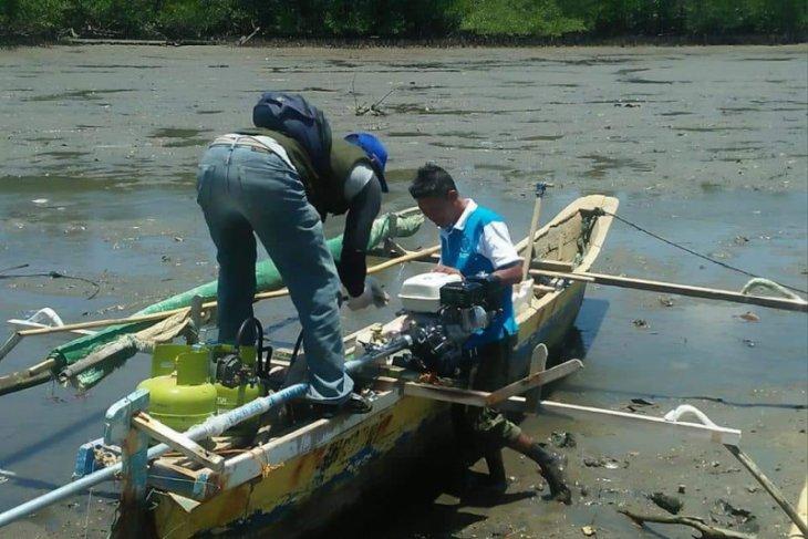 Dishub  Gorontalo sepakati MoU diklat bagi nelayan