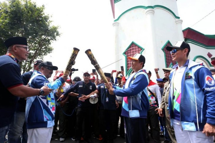 Menpora: Bidik peringkat tujuh Asian Para Games