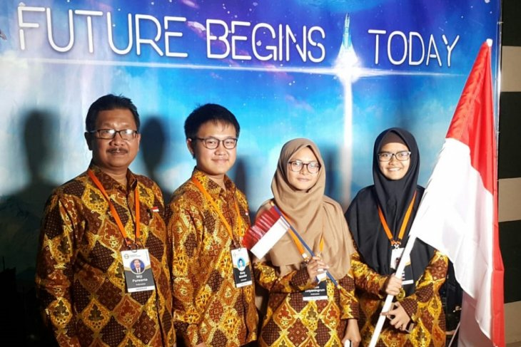 Indonesia wins bronze medal in International Economics Olympiad