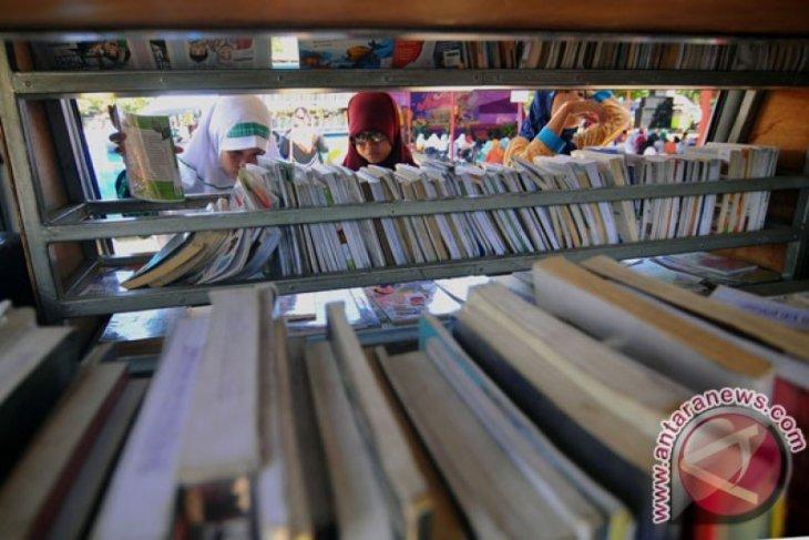 Purwakarta akan kembangkan perpustakaan berbasis digital