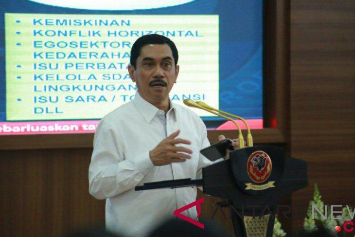 Indonesia, U.S. enhance cooperation to overcome terrorism