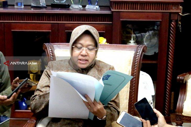 Pemkot-BPN Surabaya Gunakan Peta Tunggal Hindari Konflik Pertanahan