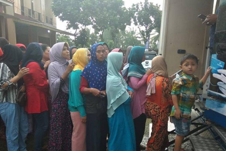 Nusa Tenggara Barat studi komparatif PKH daerah di Banten