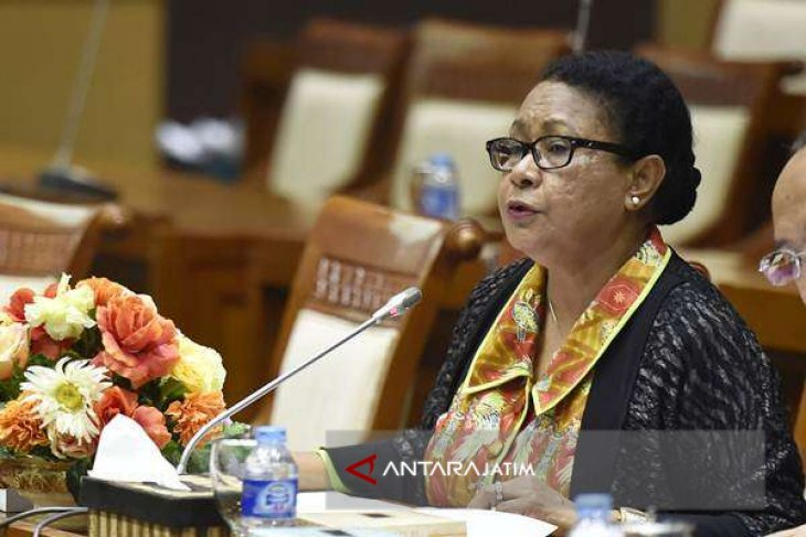 Menteri Yohana: Indonesia Hadapi Tantangan Pengendalian Tembakau
