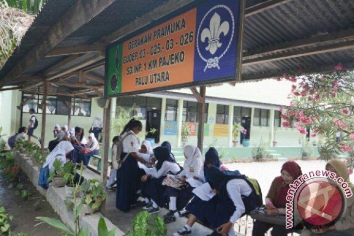 Cegah penyebaran virus, SMPN 4 Singkawang liburkan siswa