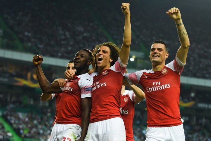 Liga Jerman: Hertha Berlin pinjam Guendozi dari Arsenal