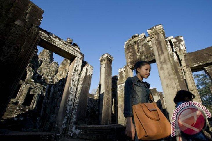 Kamboja juga kembangkan wisata halal