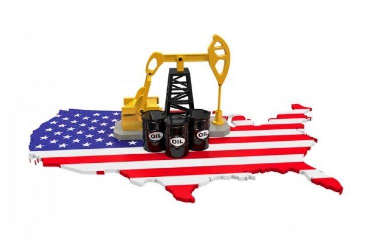 Harga minyak AS anjlok di bawah nol dolar