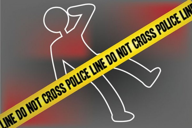 1 pelajar tewas dan 2 luka serius setelah sepeda motor mereka tabrak truk parkir