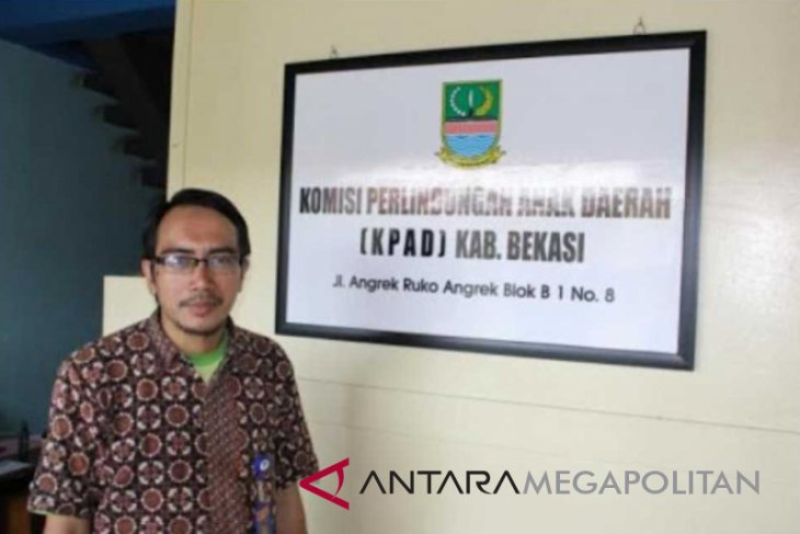 KPAD Bekasi temukan tindak asusila aplikasi percakapan