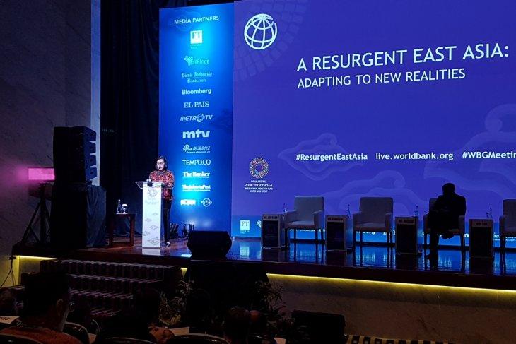 IMF-WB - Human resources key to economic improvement: minister