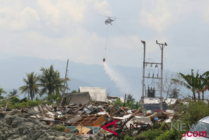 U`s assistance in C Sulawesi reaches 22m USD
