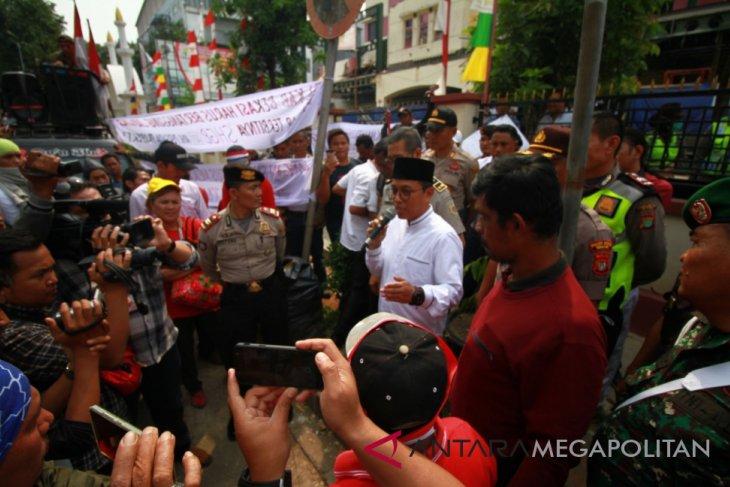 BPN: Waspada hoaks pembebasan depo LRT Jabodebek