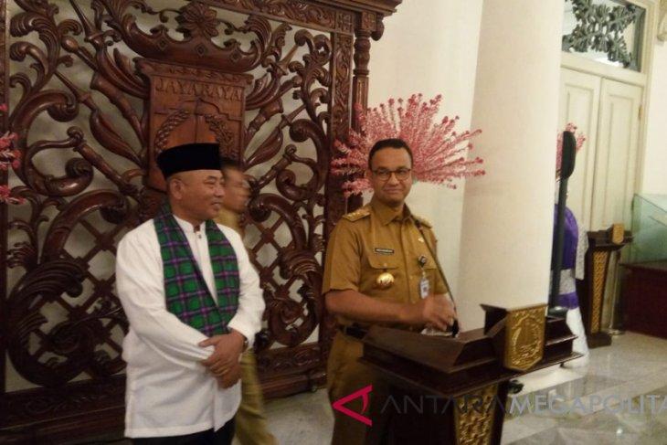 Pemkot Bekasi kurangi pengajuan dana kemitraan DKI