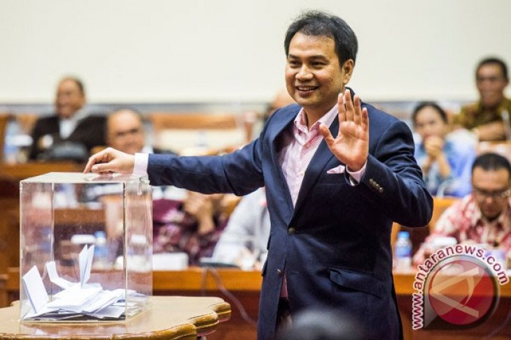 Anggaran dana saksi Rp3,9 triliun telah diusulkan ke Banggar DPR