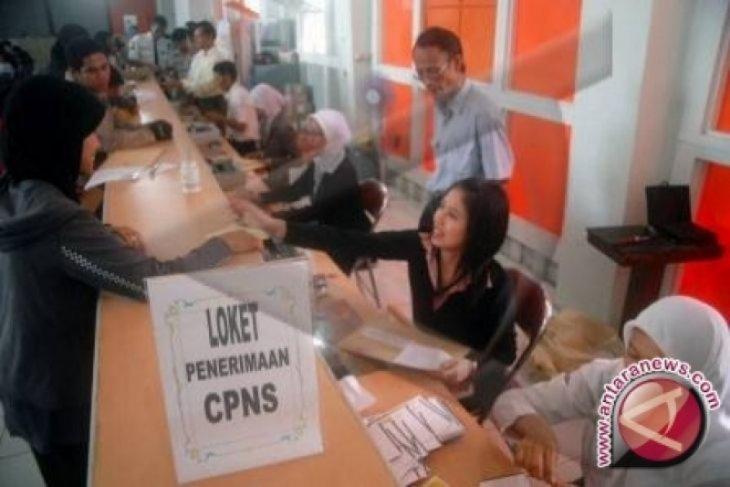 Penajam beri tenggat waktu peserta tes CPNS