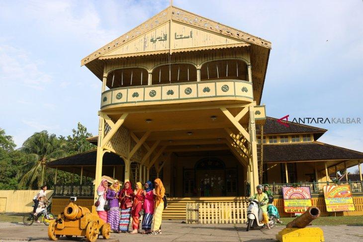 Digitalisasi solusi kemajuan pariwisata Kalbar