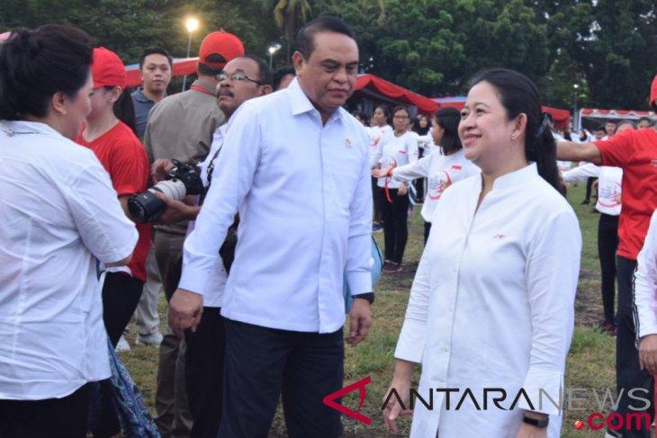Indonesia prioritizes health in national development